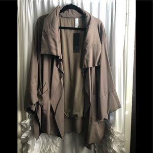 NWT Great jacket